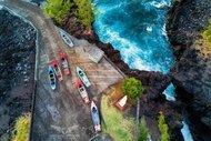 2018'in en iyi drone fotoğrafları