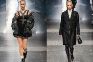 Versace 2019-20 Sonbahar/Kış