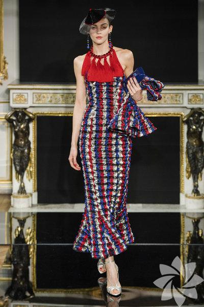 Armani Prive 2019 İlkbahar/Yaz Couture
