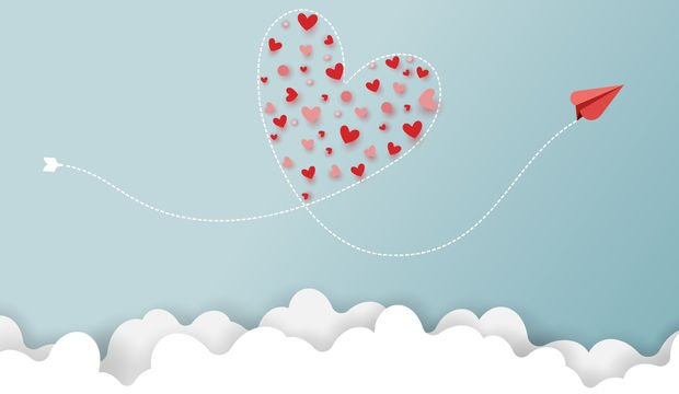 Aşkın belirtileri nelerdir?   Sağlık