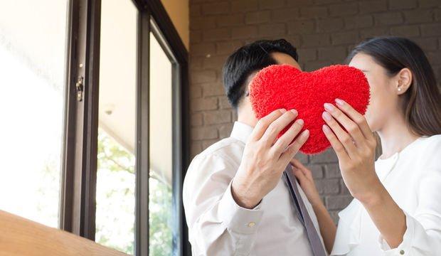 Bu 14 Şubat'ta sevginizi abartın!