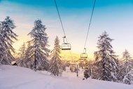 Kayak sezonu açıldı!