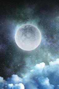 Başak burcunda Dolunay: Yüksek zekâ ve ruh beden dengesi uyanıyor