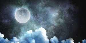 Başak burcunda Dolunay: Yüksek zekâ ve ruh-beden dengesi