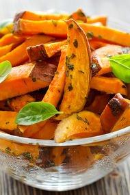 Tatlı patatesin sağlığınıza 6 faydası