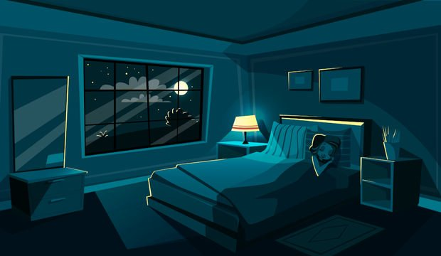 Geceleri aniden uyanıyor musunuz?