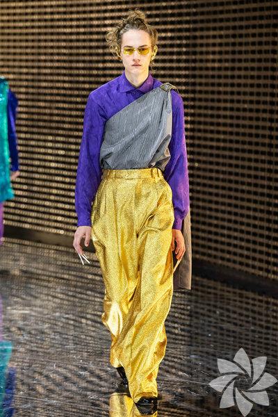 Milano Moda Haftası: Gucci 2019-20 Sonbahar/Kış