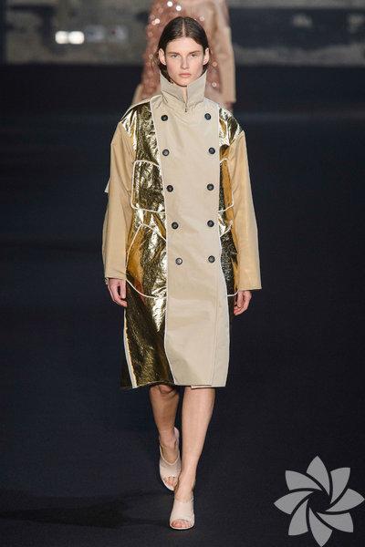Milano Moda Haftası: No.21 2019-20 Sonbahar/Kış