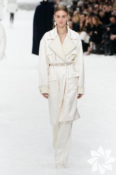 Paris Moda Haftası: Chanel 2019-20 Sonbahar/Kış