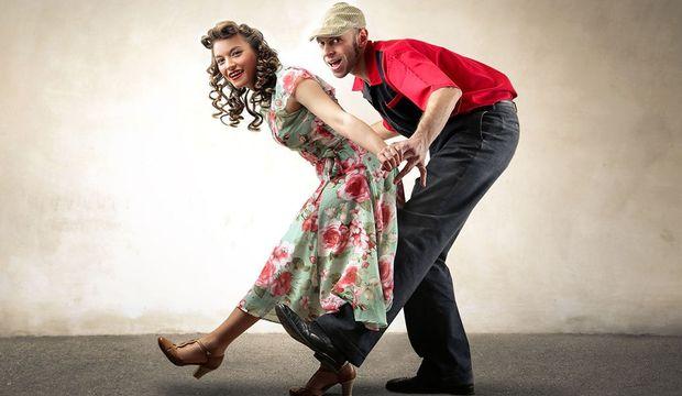 Buhran döneminden çıkma çılgın bir dans: Lindy Hop