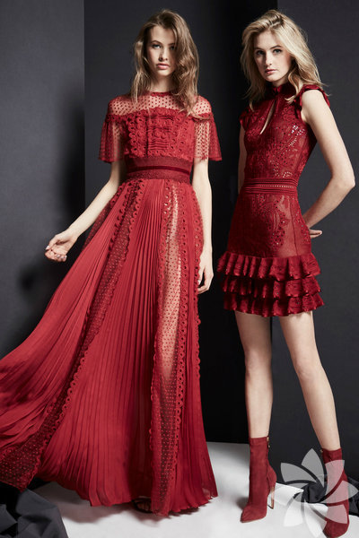 Paris Moda Haftası: Zuhair Murad 2019-20 Sonbahar/Kış