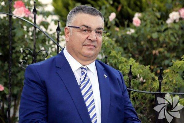 Mehmet Siyam Kesimoğlu 31 Mart 2019 yerel seçimlerini kazanan tek Bağımsız Belediye Başkanı oldu. - Kırklareli