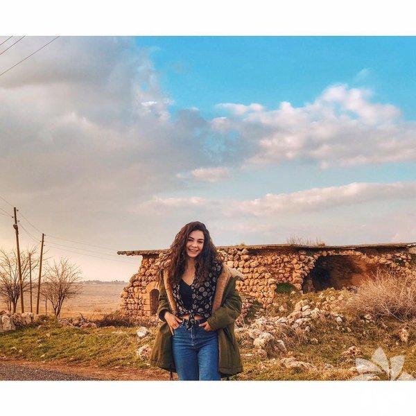 Ebru Şahin Instagram'da neler paylaşıyor?
