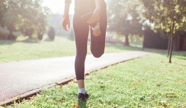 Ruh sağlığınız için hareket edin