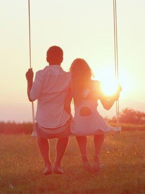 Evlilik yaşamın en güzel fırsatıdır