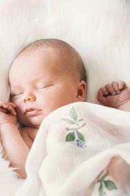 Yenidoğan bebek ihtiyaç listesi