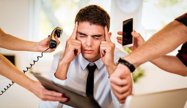 Stresle baş etmenin yolları nedir?