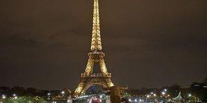 Paris günlükleri