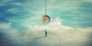 Evrenin zamanlaması
