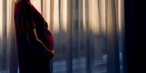 Hamilelikte şiddete maruz kalmak