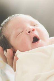 Yeni doğan bebeklerin bez kullanım alışkanlığı
