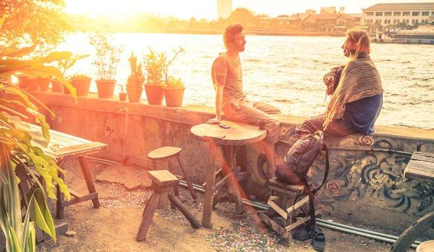 Mutlu ilişkilerin formülü
