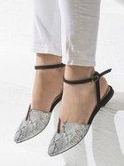 Her yazın modası: Sandalet