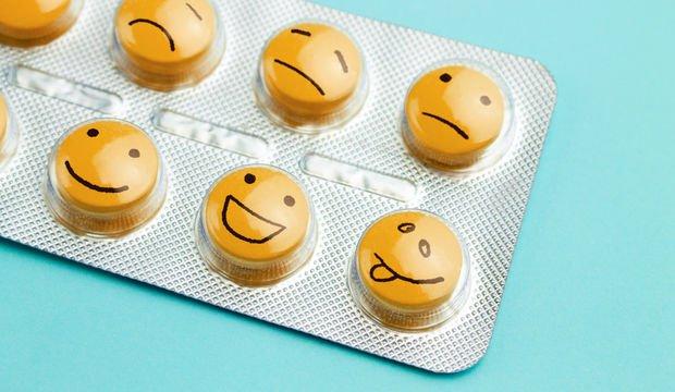 Antidepresanı bırakmak bir meseledir!