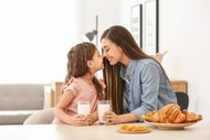 Çocuğunuz yeterince protein alıyor mu?