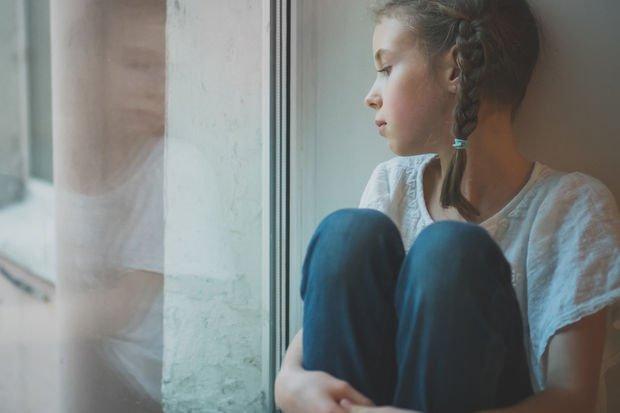 Yakınını kaybeden çocuğa nasıl davranılır?