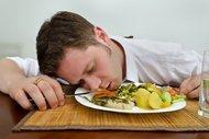 Uyku-Beslenme düzeni ilişkisi