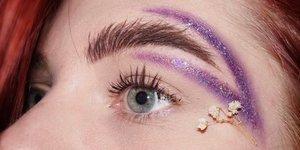 Kaşlarda yeni trend: Carved brow