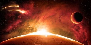 Mars-Plüton açıları: Yırtıcılar ve koruyucular