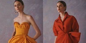 Carolina Herrera 2020 Resort