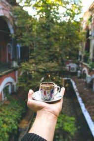 Kahve yağ yakımına destek oluyor!