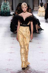 Givenchy 2019-20 Sonbahar/Kış Couture