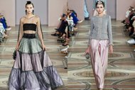 Armani Prive 2019-20 Sonbahar/Kış Couture