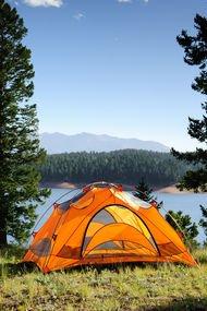 Kamp ve bungalov sevenlere özel tatil yerleri