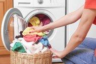 Giysileri yıkamak gezegenimiz için iyi değil!