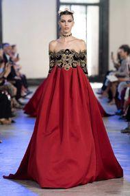 Elie Saab  2019-20 Sonbahar/Kış Couture
