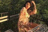 Aybüke Pusat Instagram'da neler paylaşıyor?