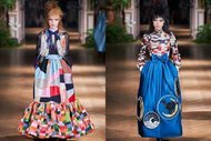 Viktor & Rolf 2019-20 Sonbahar/Kış Couture