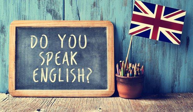İngilizce bilmek insanı mutlu ediyor!