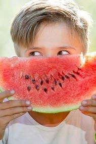 Bebek ve çocukların yaz sağlığı