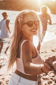 Yengeç kadınına aşık olmak için 5 sebep