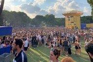 One Love Festival bu yıl da dolu dolu geçti