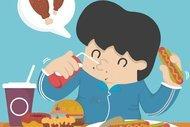 Çok fazla yemek yerseniz ne olur?