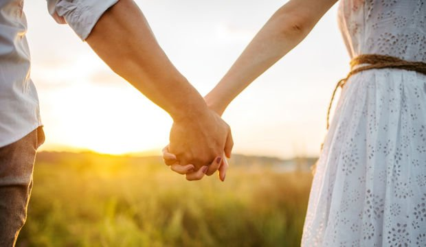 Aşk ve cinsellik