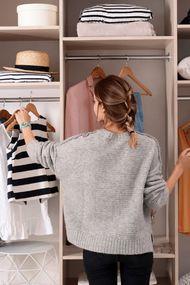 Giyinirken sık yapılan 15 yanlış