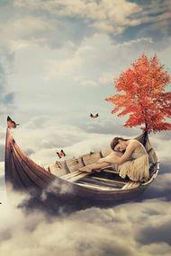 Rüyaların da çeşitleri var!